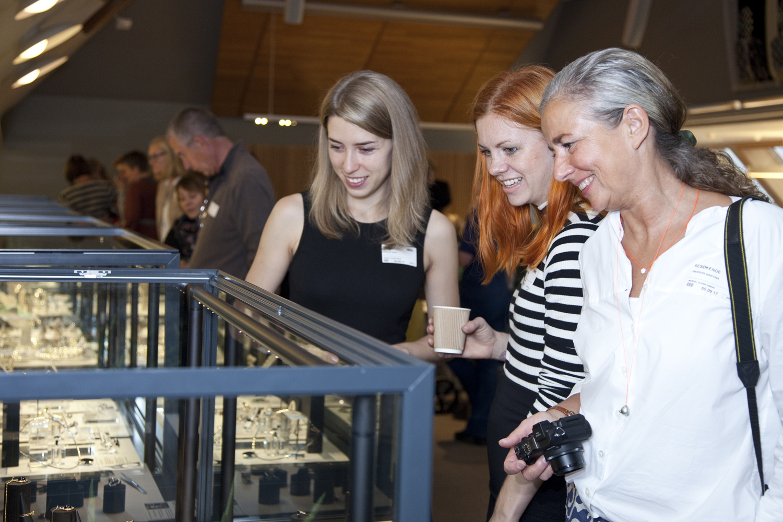 Designers:Vera Bublyk, Ingvild Amlie Authen and Martina Propers