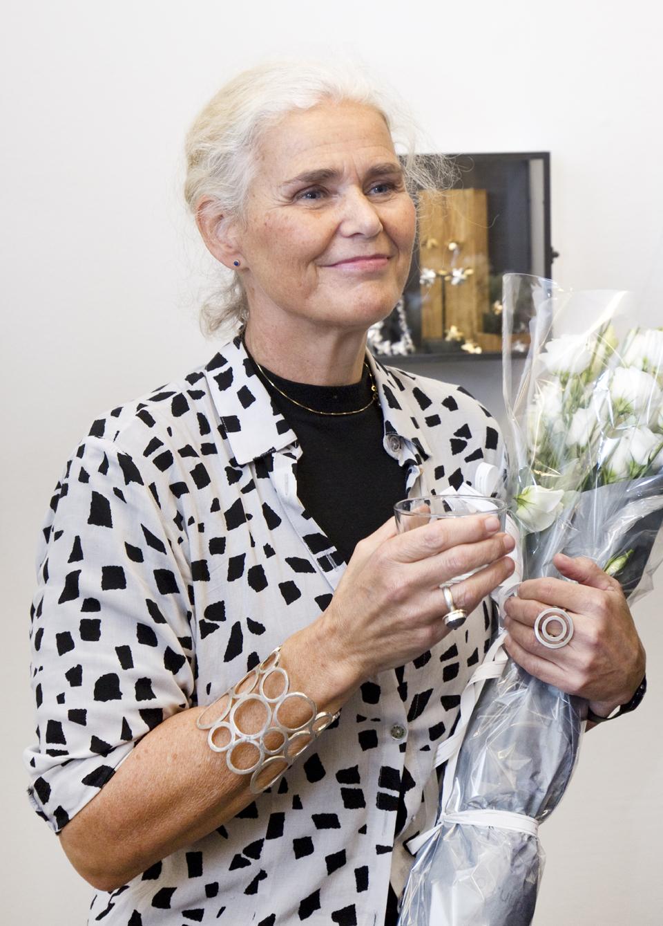 Designer Hanne Undlien