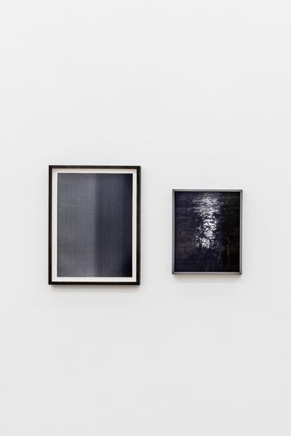 Two To Tango (Berit Schneidereit & Anna Vogel), installation view