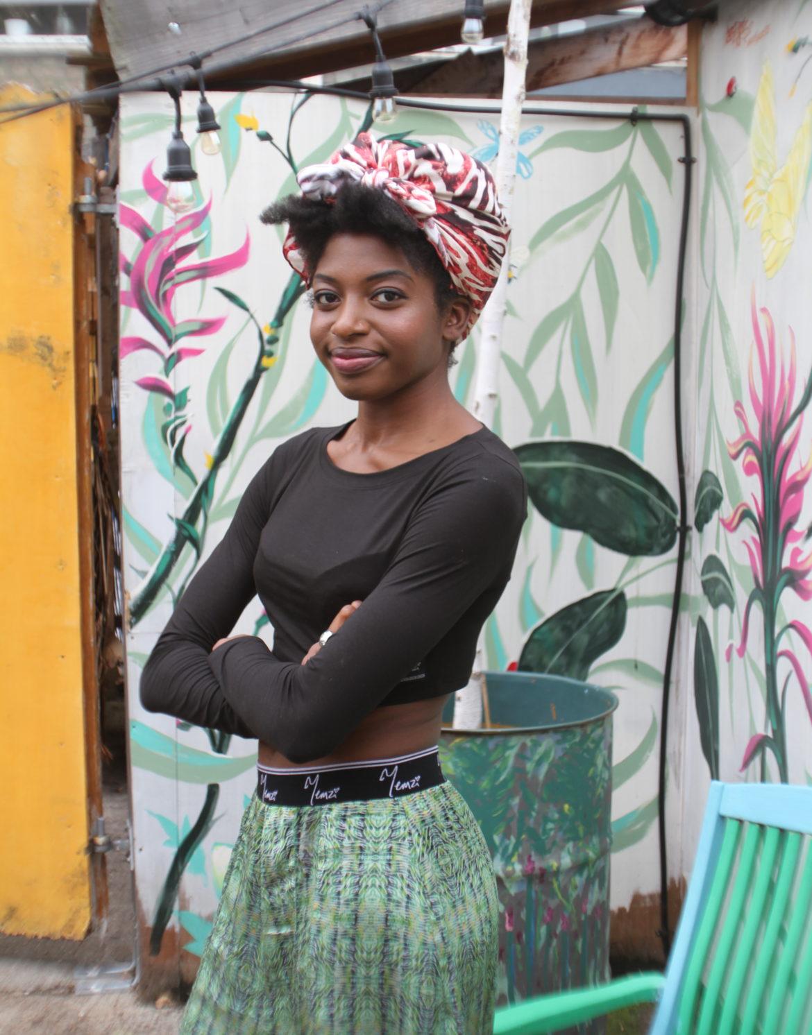 Yemzi feature TRUE Africa