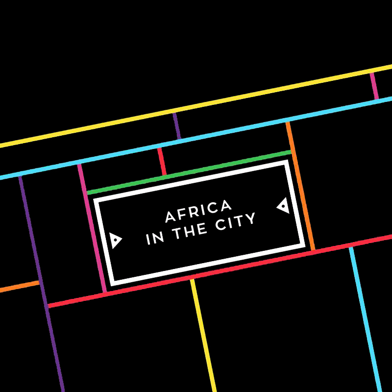 Africa In The City is Sunday's offering for Africa Week Dalston