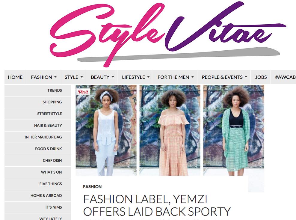 Style Vitae