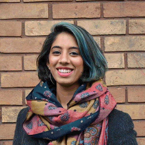 Roshni is co-founder of award-winning platform  The Other Box