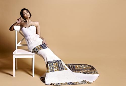 Yemzi Girl Feature 18, Joelah - Presenter and Actress from London, UK