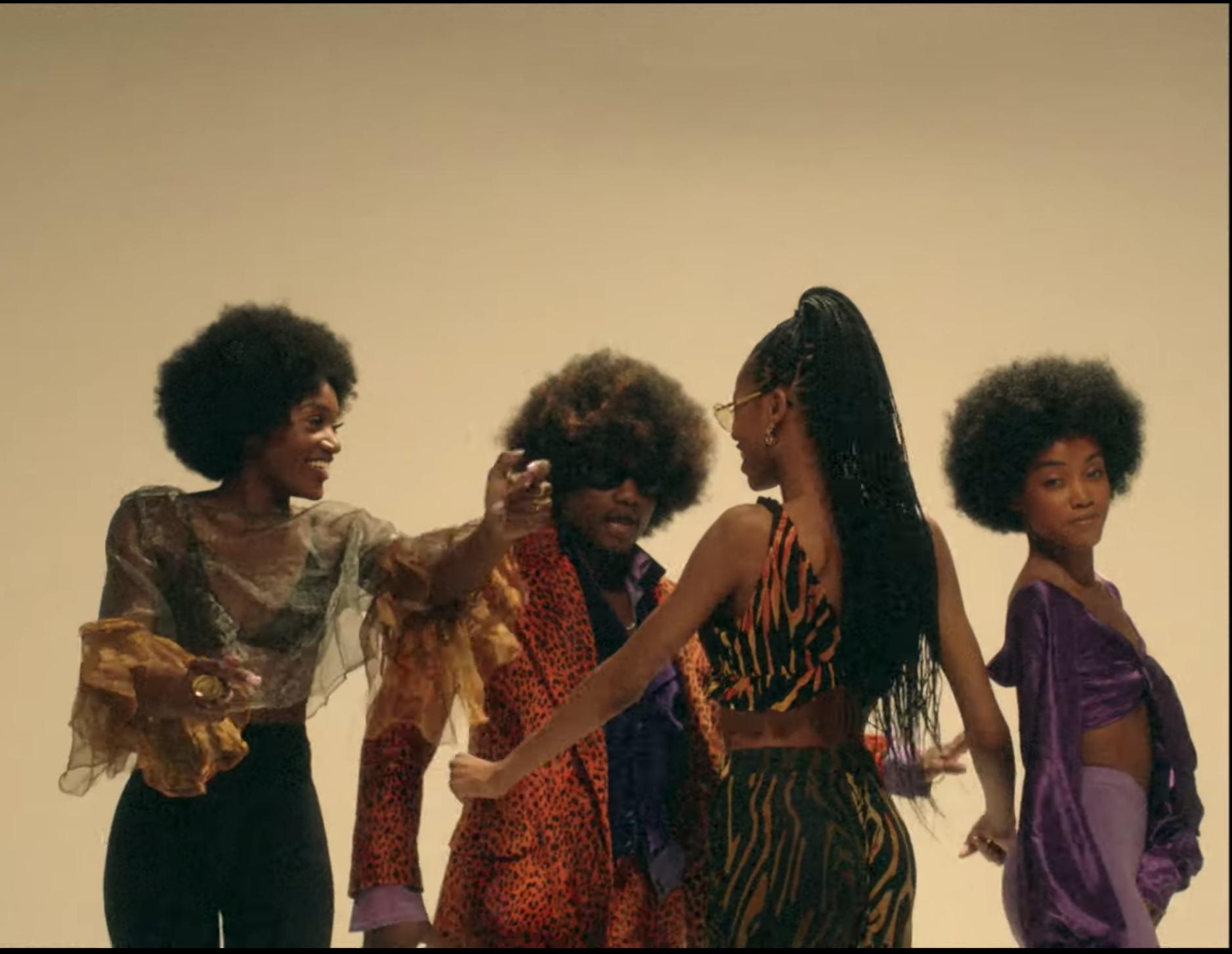 """Gbese"" music video by DJ Tunez ft. Wizkid & Blaqjerzee"