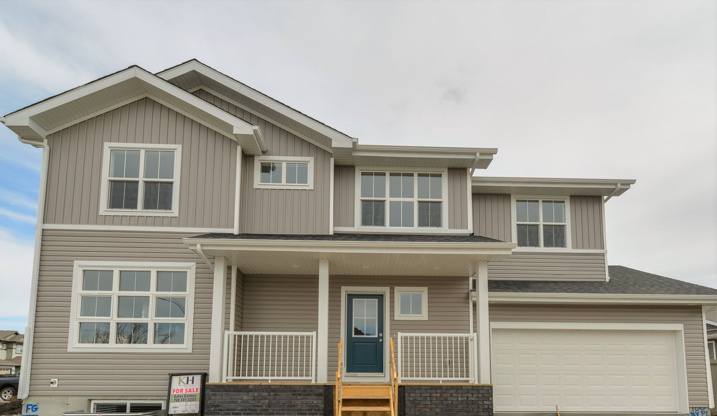 The Princeton (Custom)  -  100 Brickyard Drive   Price: $419,900  Immediate possession  Call Heather at 780-919-6619   Click for details