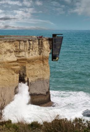 Cliff House, Modscape