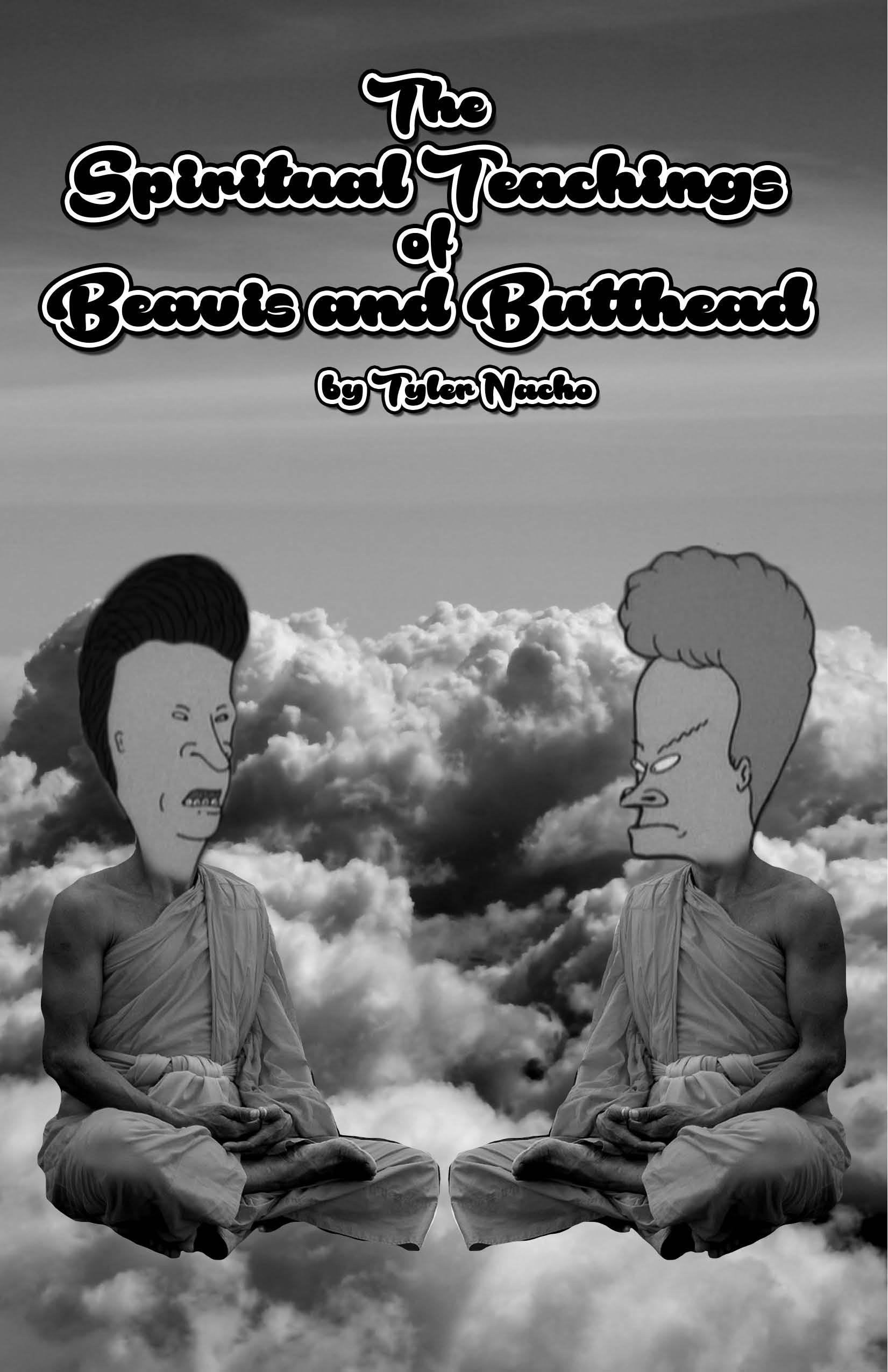 The Spiritual Teachings of Beavis and Butthead.jpg
