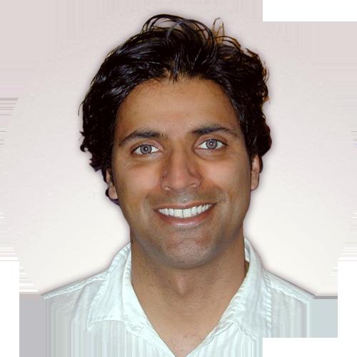 Raj Pannu  Co-Founder & CEO