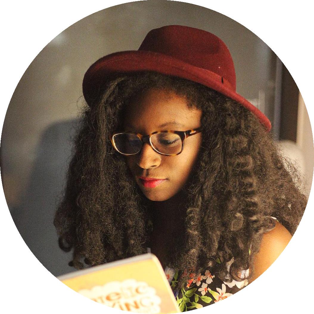 Awurama Acquah  Associate Creative Strategist
