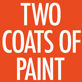 "Two Coats of Paint,  Recommended: ""Introductions 2016"" at Trestle , January 26, 2016"