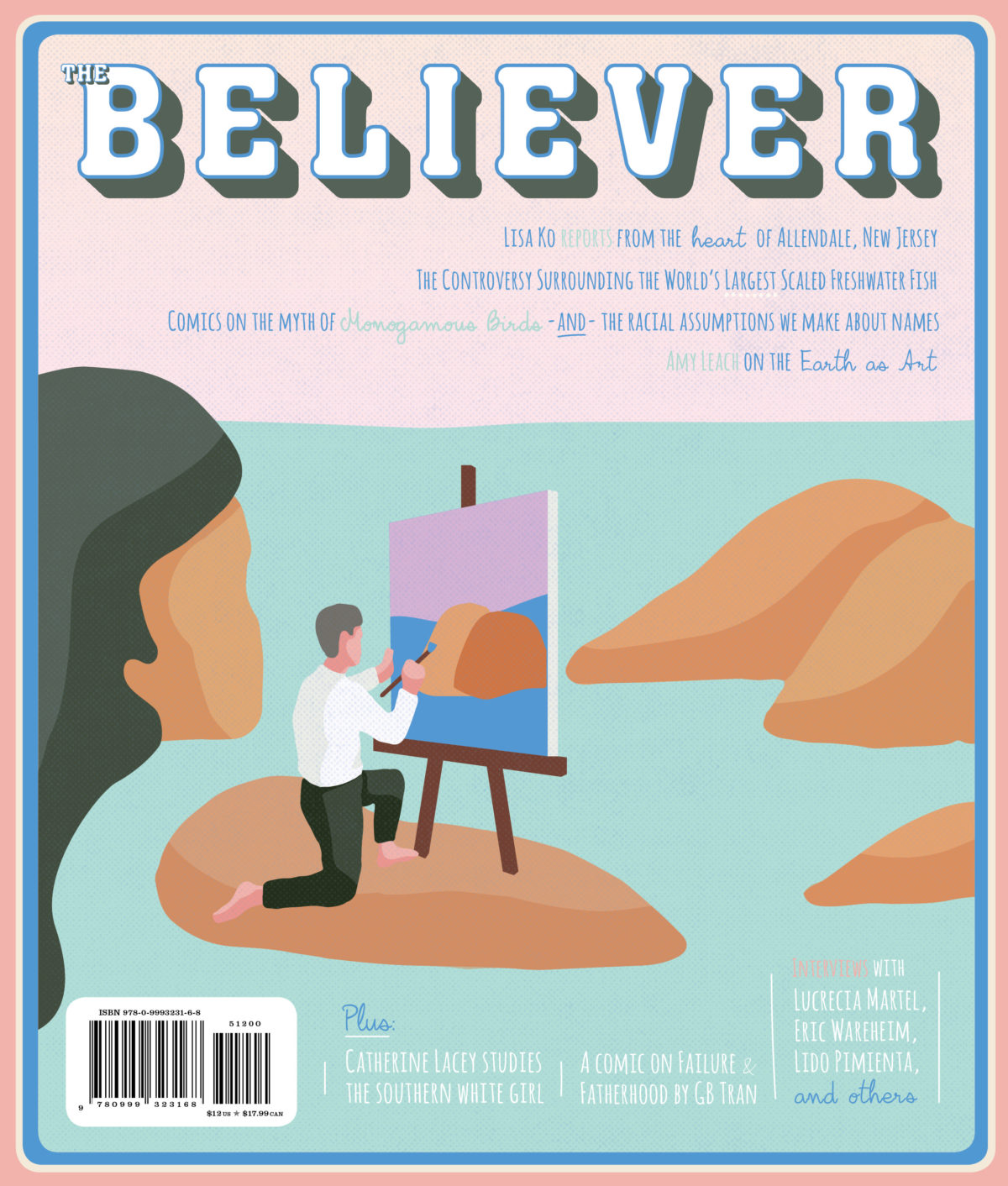 The Believer,  The #MeToo Boutique , October 17, 2018