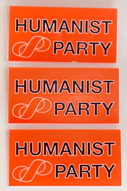 Custom PVC Badge