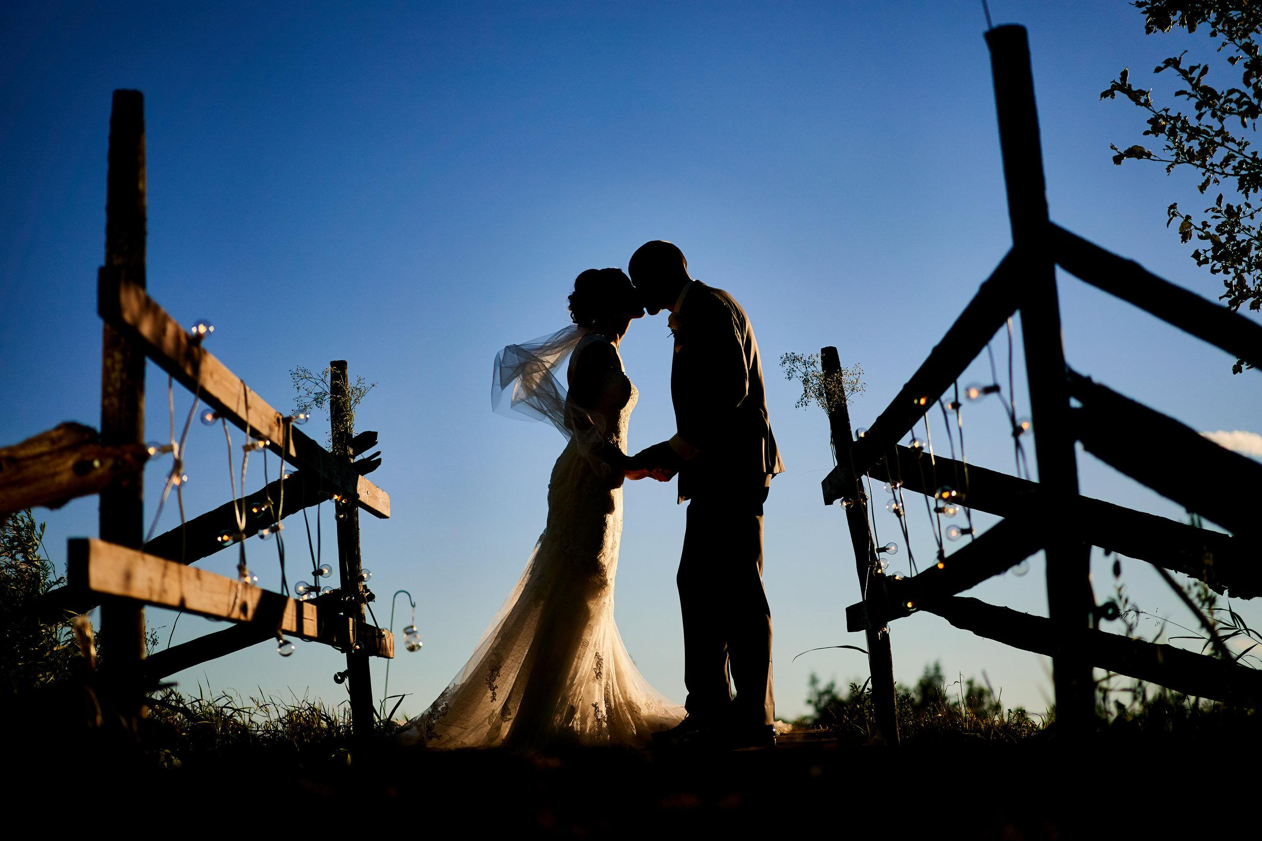 Fast forward to Baukje & Marc's wedding