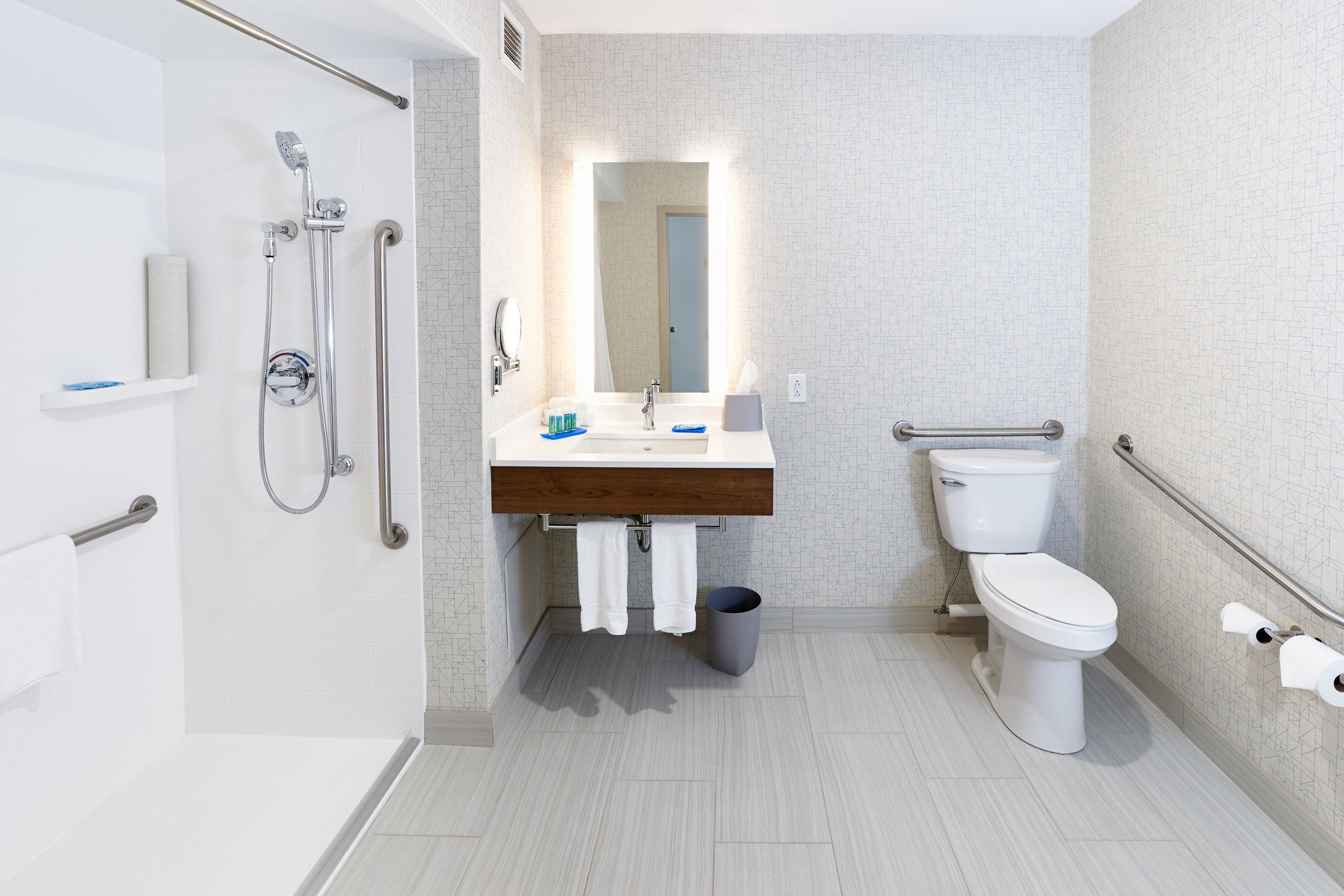 Holiday Inn Express - ADA Washroom A.jpg