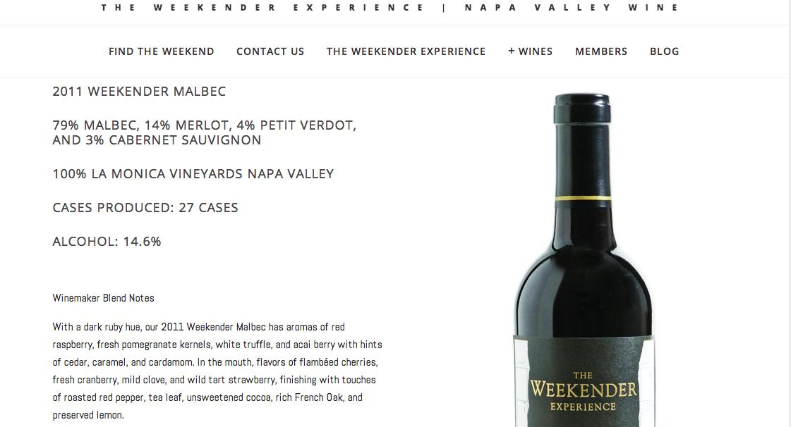 Napa-Weekender-Wine-ROQUE