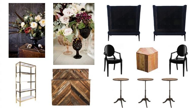 Lounge// Whetstone Wine Cellars