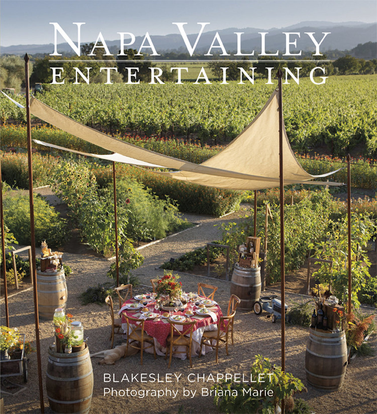 Napa Valley Entertaining 2017