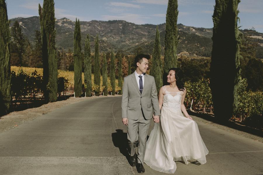 Justina + David's Chic Outdoor Ranch Wedding Featured on Wedding Chicks9.jpg