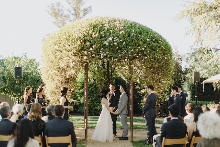 Justina + David's Chic Outdoor Ranch Wedding Featured on Wedding Chicks17.jpg