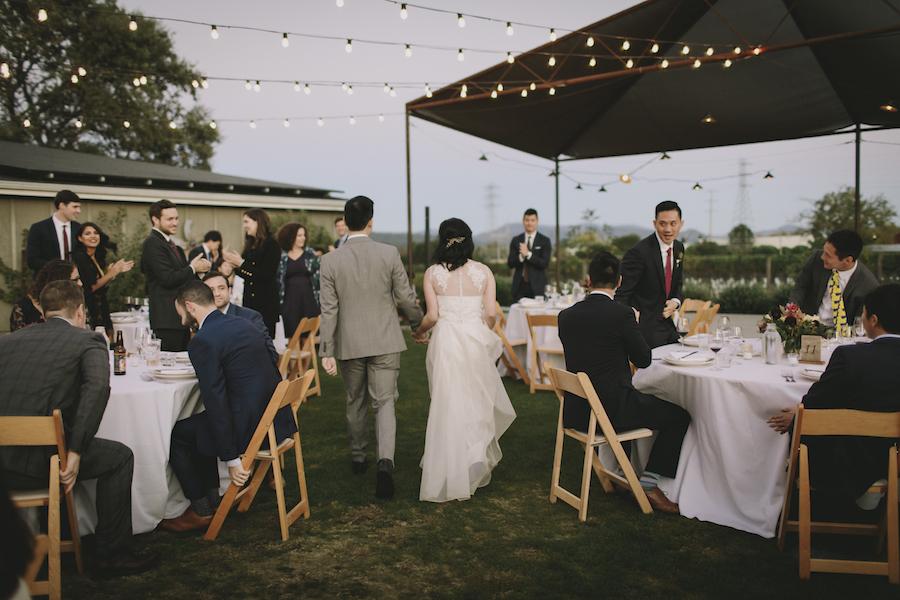 Justina + David's Chic Outdoor Ranch Wedding Featured on Wedding Chicks32.jpg