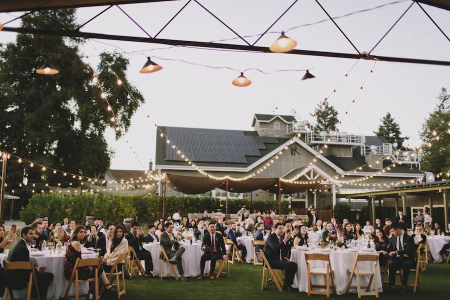 Justina + David's Chic Outdoor Ranch Wedding Featured on Wedding Chicks34.jpg