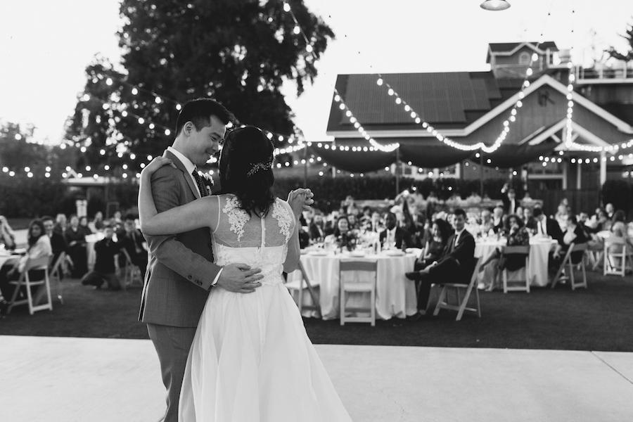 Justina + David's Chic Outdoor Ranch Wedding Featured on Wedding Chicks36.jpg