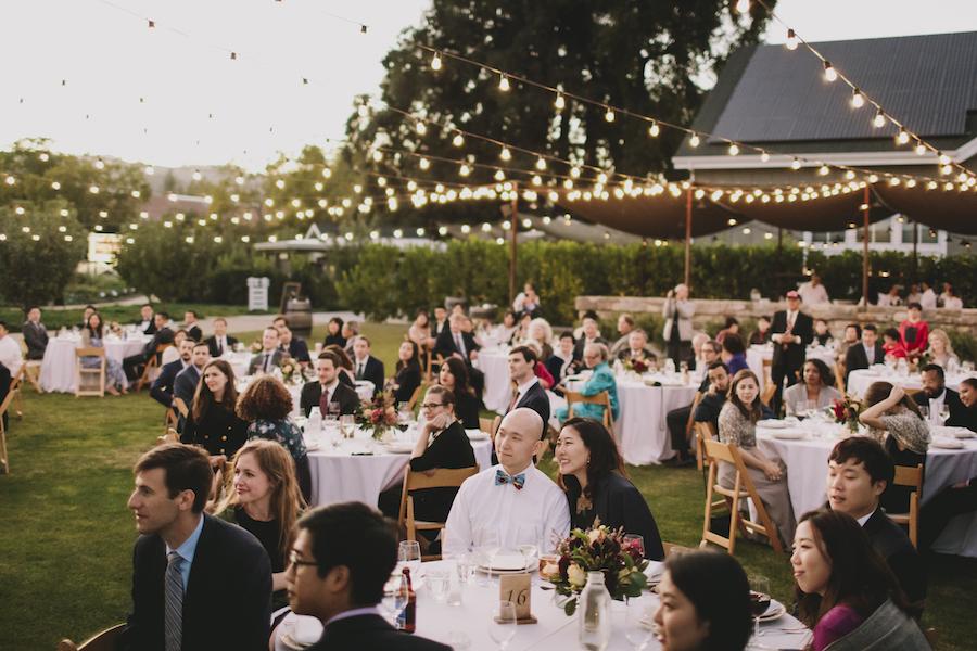 Justina + David's Chic Outdoor Ranch Wedding Featured on Wedding Chicks38.jpg