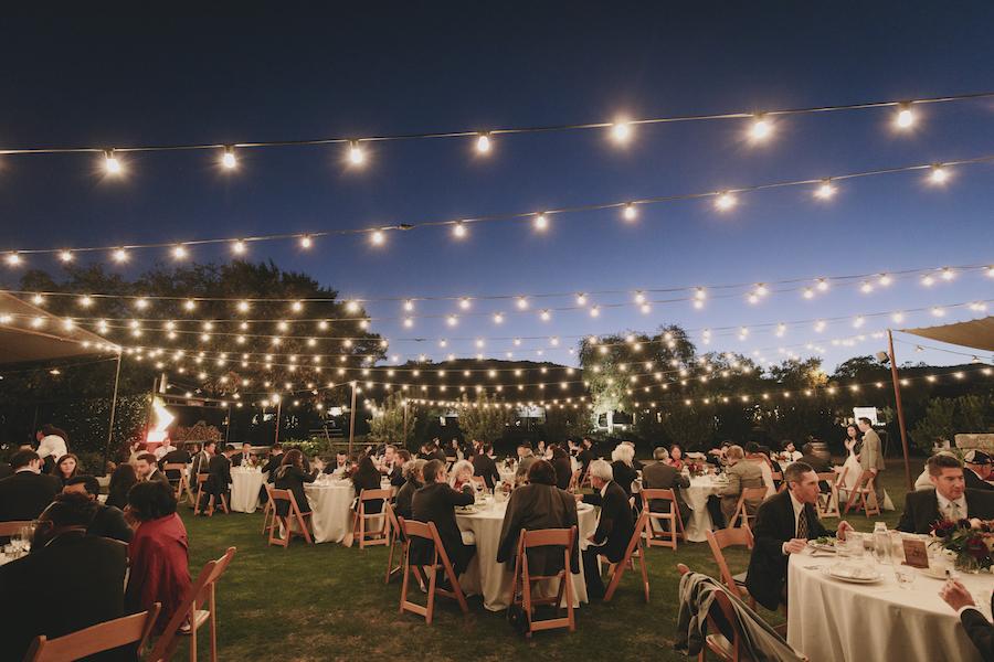 Justina + David's Chic Outdoor Ranch Wedding Featured on Wedding Chicks39.jpg