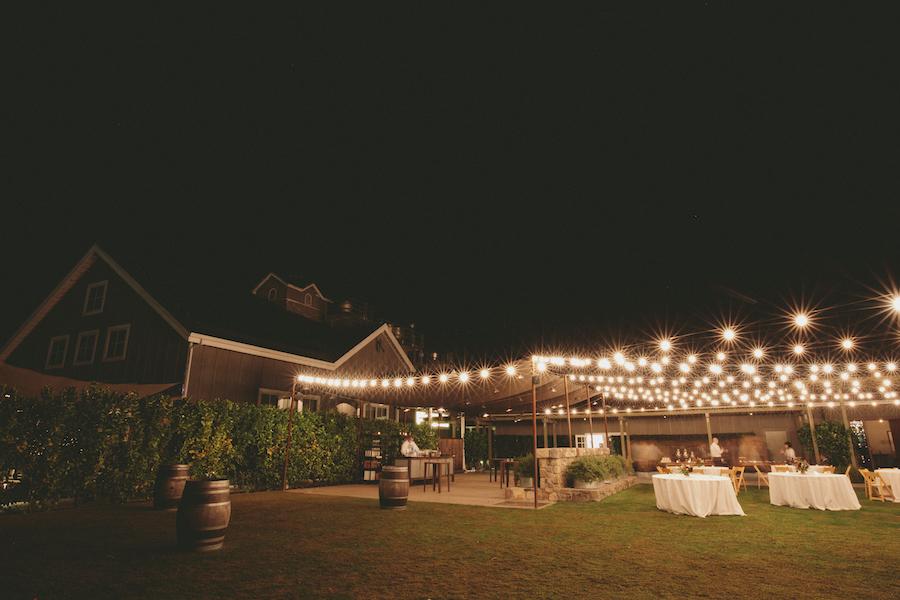 Justina + David's Chic Outdoor Ranch Wedding Featured on Wedding Chicks48.jpg