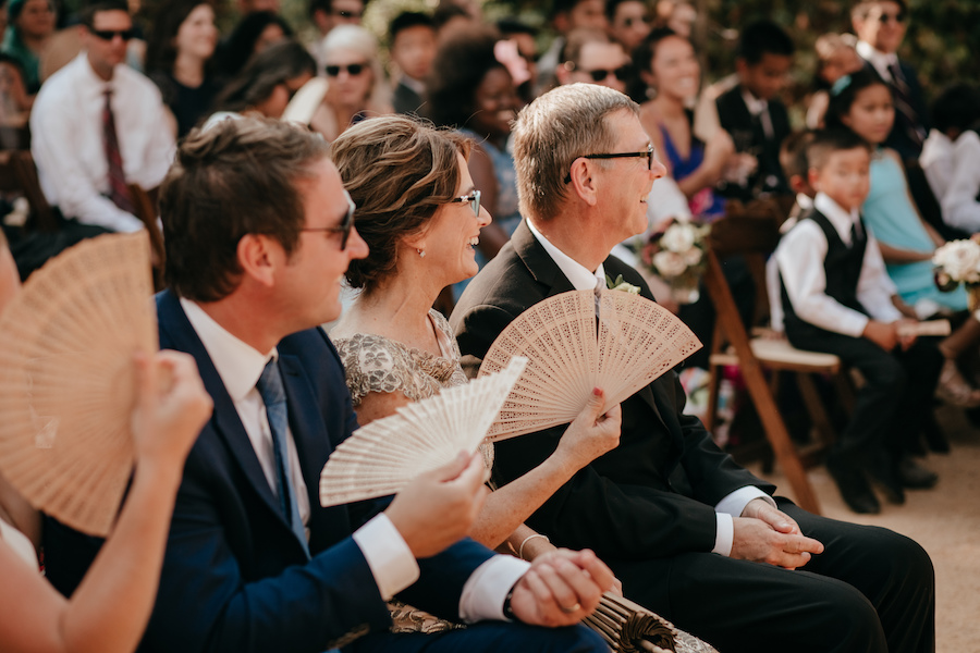 Jennifer and Jared's Chic Copper-Toned Wedding at Chateau St. Jean6.jpg