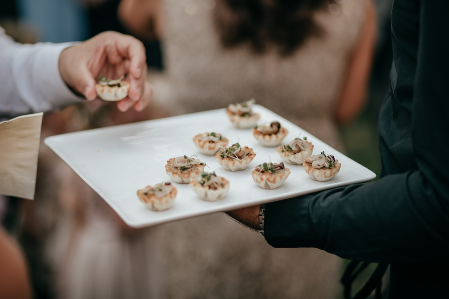 Jennifer and Jared's Chic Copper-Toned Wedding at Chateau St. Jean7.jpg