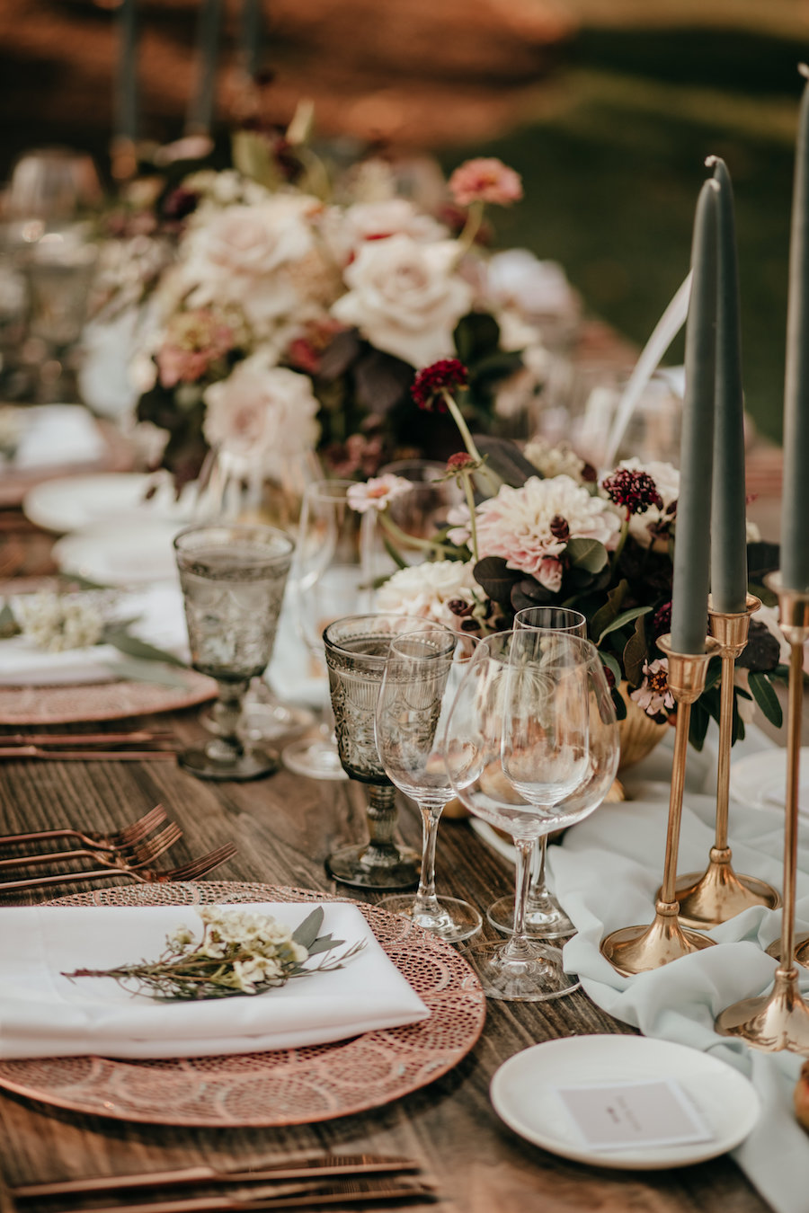 Jennifer and Jared's Chic Copper-Toned Wedding at Chateau St. Jean9.jpg