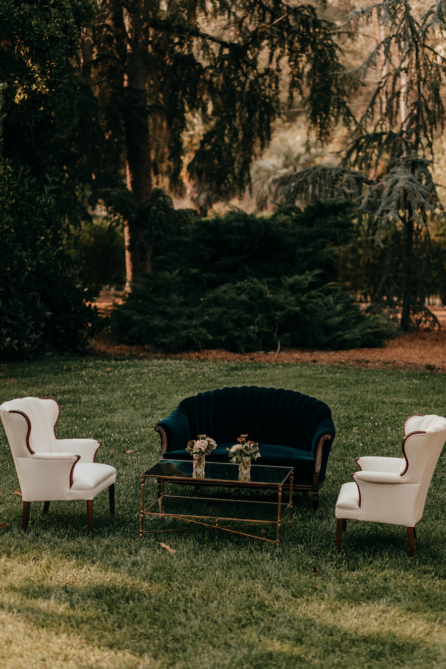 Jennifer and Jared's Chic Copper-Toned Wedding at Chateau St. Jean12.jpg