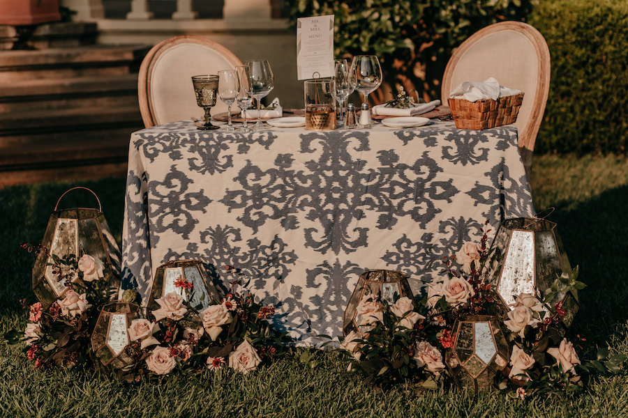 Jennifer and Jared's Chic Copper-Toned Wedding at Chateau St. Jean13.jpg