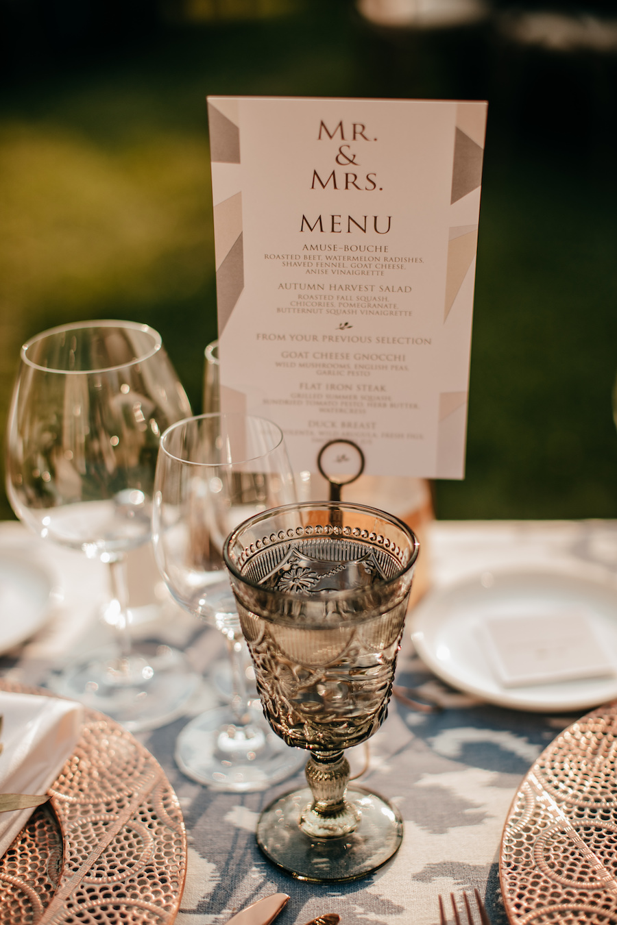 Jennifer and Jared's Chic Copper-Toned Wedding at Chateau St. Jean21.jpg