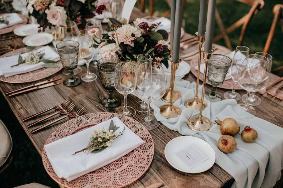 Jennifer and Jared's Chic Copper-Toned Wedding at Chateau St. Jean31.jpg