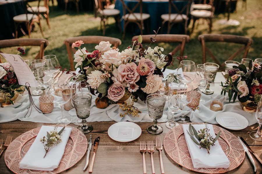 Jennifer and Jared's Chic Copper-Toned Wedding at Chateau St. Jean33.jpg