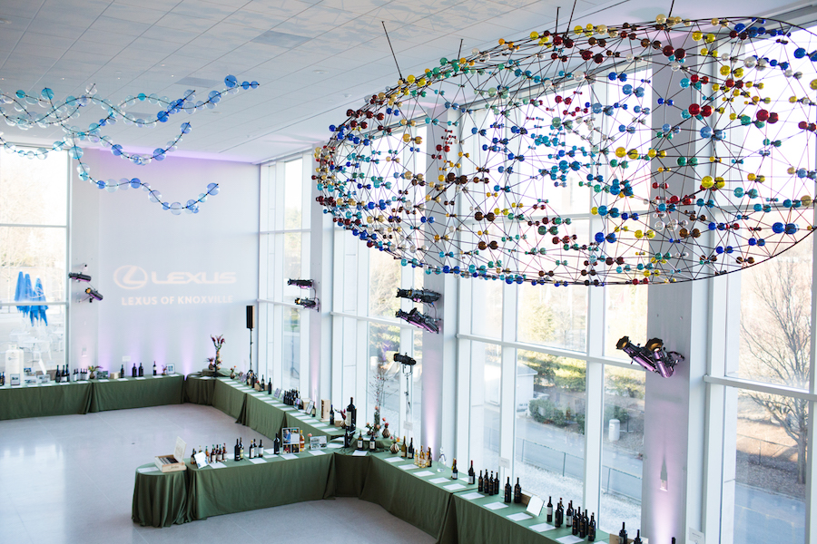 L'Amour du Vin 2018 at Knoxville Museum of Art 6.jpg