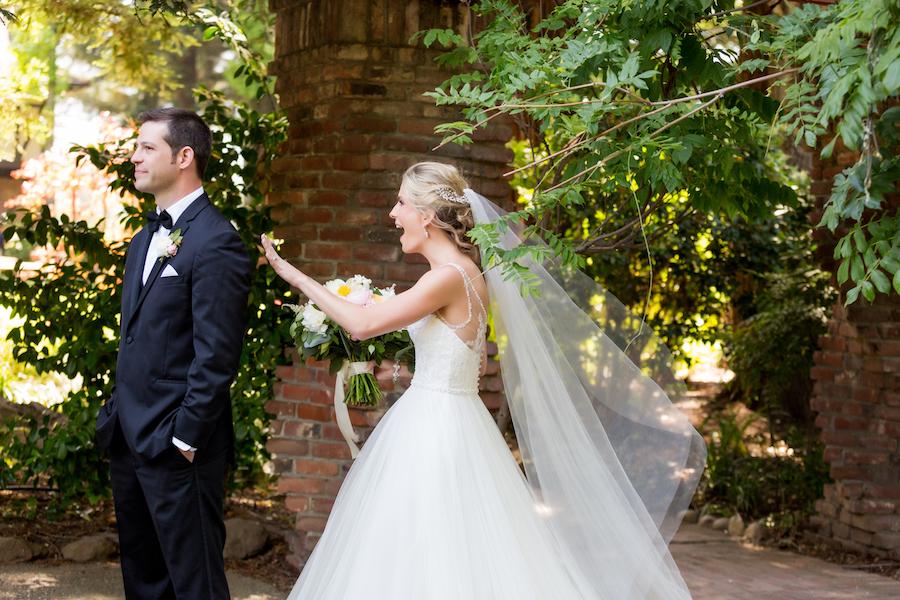 Chic and Organic Outdoor Wedding at Harvest Inn3.jpg