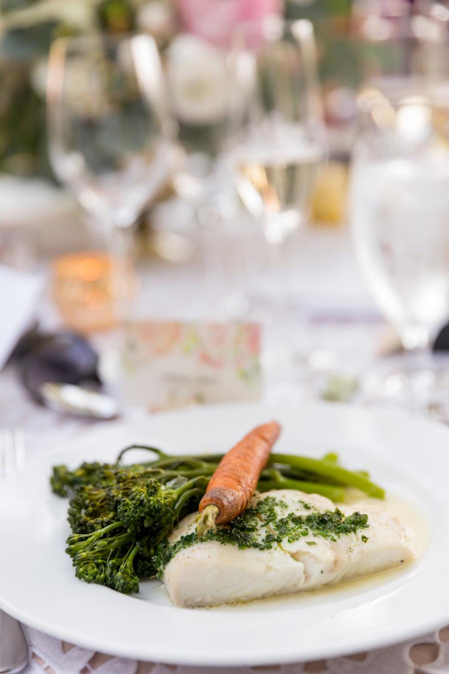 Chic and Organic Outdoor Wedding at Harvest Inn127.jpg