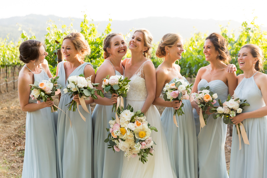 Chic and Organic Outdoor Wedding at Harvest Inn26.jpg