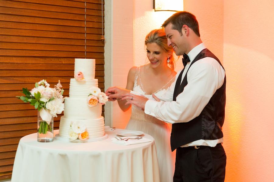 Chic and Organic Outdoor Wedding at Harvest Inn136.jpg