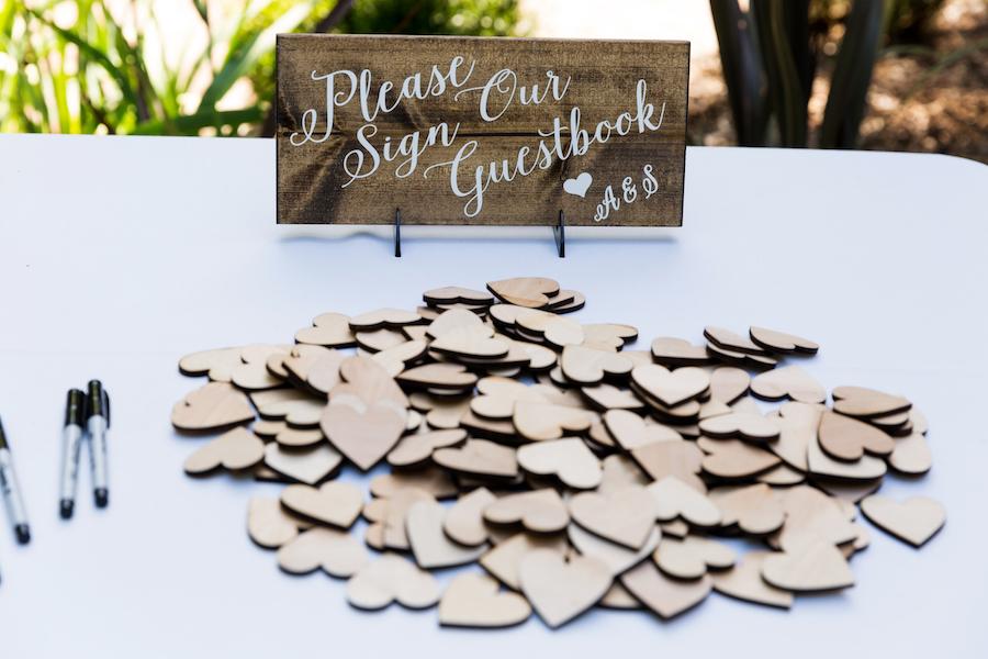 Chic and Organic Outdoor Wedding at Harvest Inn63.jpg