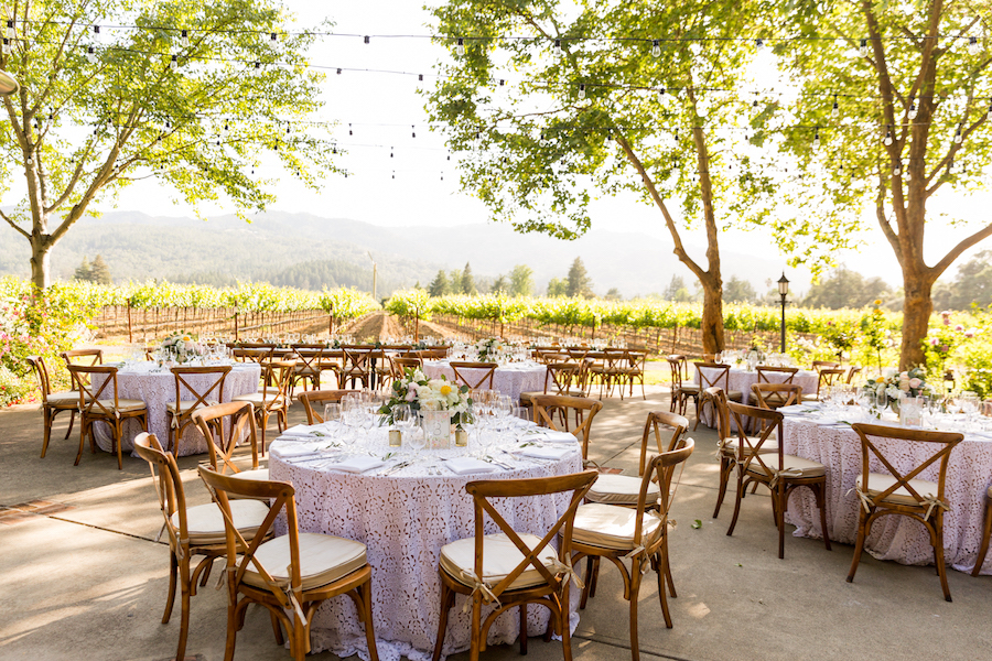 Chic and Organic Outdoor Wedding at Harvest Inn103.jpg
