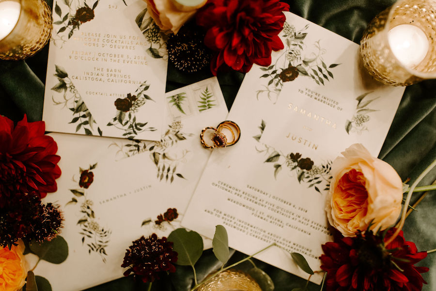 Enchanted Garden Wedding Featured on Confetti Daydreams13.jpg