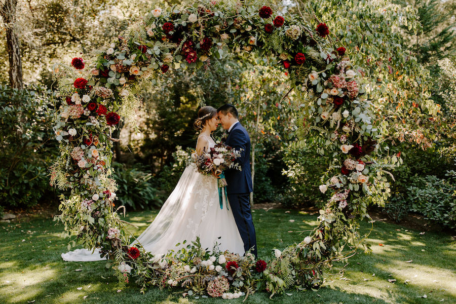Enchanted Garden Wedding Featured on Confetti Daydreams27.jpg