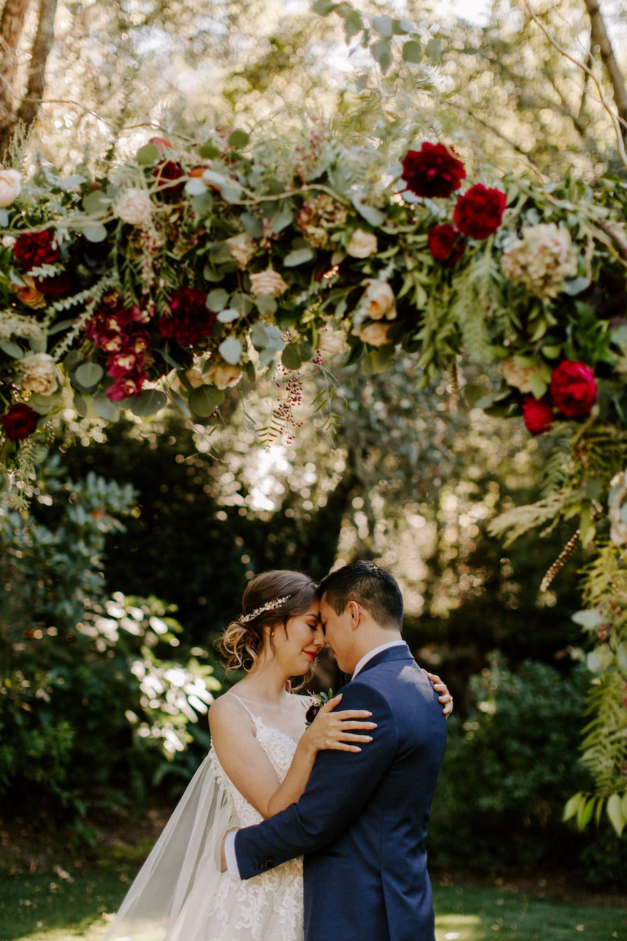 Enchanted Garden Wedding Featured on Confetti Daydreams32.jpg