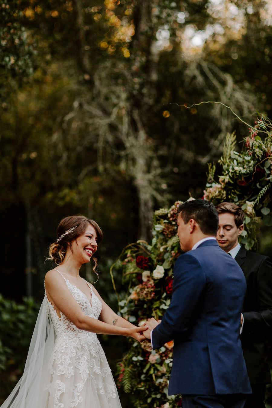Enchanted Garden Wedding Featured on Confetti Daydreams53.jpg