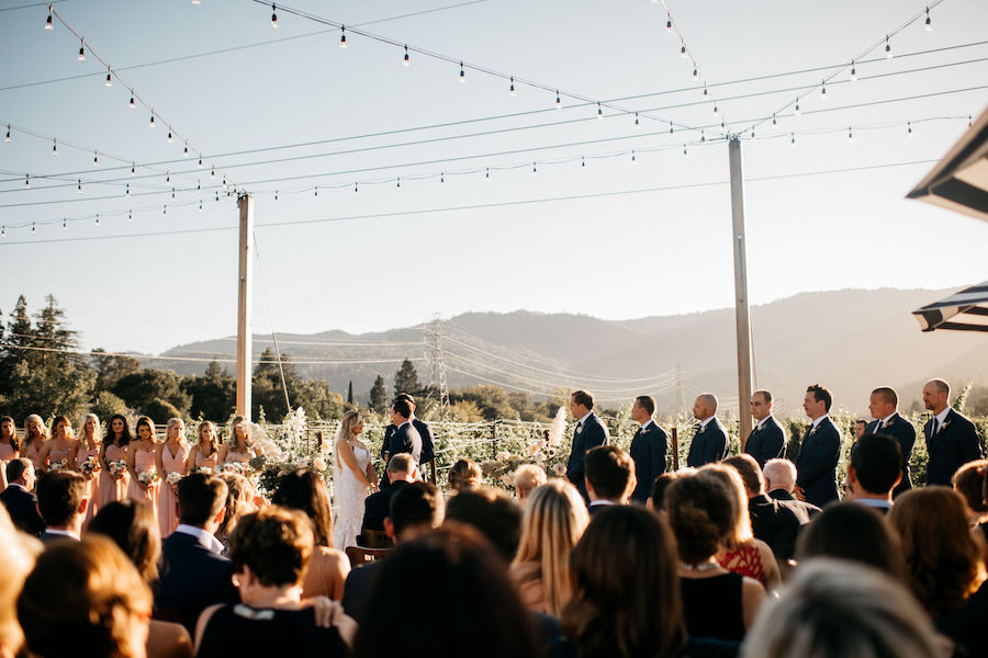 Romantic Pastel Tuscan Inspired Wedding Featured on Strictly Weddings69.jpg